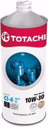 Моторное масло Totachi Fine Diesel 10W-30 (1 л.) 4562374690196