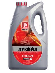 Моторное масло Лукойл Стандарт 10W-40 (4 л.) 19185