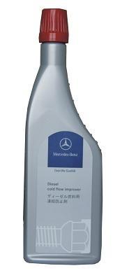 Антигель Mercedes (0,2 л.) A0009892845