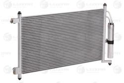 Радиатор Luzar LRAC14AX