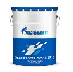 Смазка Газпромнефть Grease L EP 2 (18 кг.) 2389906739