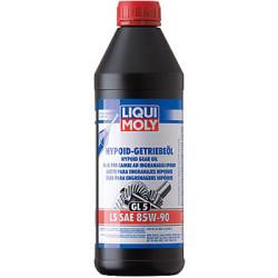 Трансмиссионное масло Liqui Moly Hypoid Getriebeoil LS 85W-90 (1 л.) 8039