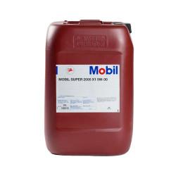 Моторное масло Mobil 1 Super 2000 X1 5W-30 (20 л.) 155316