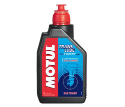 Трансмиссионное масло Motul Translube Expert 75W-90 (1 л.) 106831