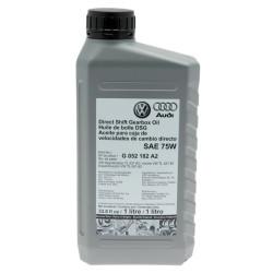 Трансмиссионное масло Volkswagen (VAG) ATF DSG6 G052182 (1 л.) G052182A2
