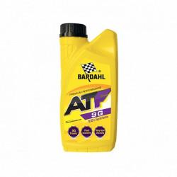 Трансмиссионное масло Bardahl ATF 9G (1 л.) 35981