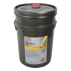 Редукторное масло Shell Omala S4 GX 460 (20 л.) 550027195