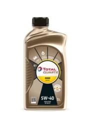 Моторное масло Total Quartz 9000 Energy 5W-40 (1 л.) 10960301