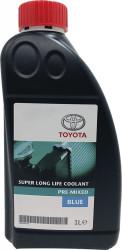 Охлаждающая жидкость Toyota Super Long Life Coolant Pre-Mixed (1 л.) 08889-80190