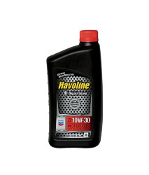 Моторное масло Chevron Havoline Motor Oil 10W-30 (1 л.) 076568796303