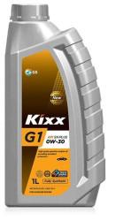Моторное масло Kixx G1 0W-30 SN Plus (1 л.) L2099AL1E