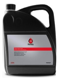 Охлаждающая жидкость Honda Coolant Ready to use (5 л.) 08CLA-G02-6L1