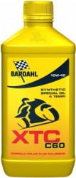 Масло четырехтактное Bardahl XTС C60 10W-40 (1 л.) 326140
