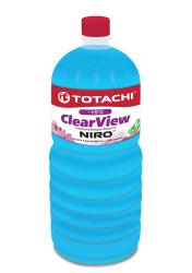 Стеклоомывающая жидкость Totachi Niro Clear View -15°C (1,7 л.) 4589904921902
