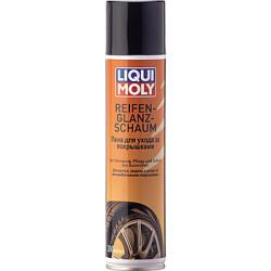 Liqui Moly Reifen-Glanz-Schaum (0,3 л.) 7601 Пена для ухода за покрышками