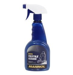 Mannol Textile Cleaner Очиститель обивки салона (0,5 л.) 2220
