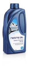 Моторное масло Neste Premium 5W-40 (1 л.) 053052