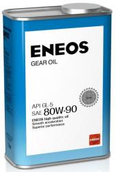 Трансмиссионное масло Eneos Gear 80W-90 GL-5 (1 л.) Oil1372