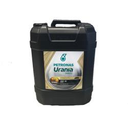 Моторное масло Petronas Urania 5000 E 15W-40 (20 л.) 21451910