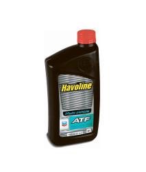 Трансмиссионное масло Chevron Havoline Multi-Vehicle ATF (1 л.) 076568795955