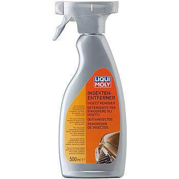 Liqui Moly Insekten-Entferner (0,5 л.) 1543 Гелевый очиститель пятен от насекомых