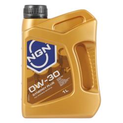 Моторное масло NGN Synergy Plus 0W-30 (1 л.) V172085616