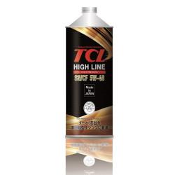 Моторное масло TCL High Line 5W-40 (1 л.) H0010540