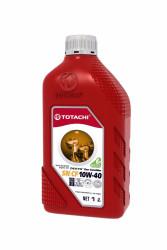 Моторное масло Totachi DENTO Eco Gasoline 10W-40 (1 л.) 4589904528590