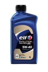 Моторное масло Elf Evolution Fulltech LSX 5W-40 (1 л.) 213921