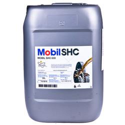 Редукторное масло Mobil SHC 630 (20 л.) 151815