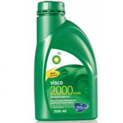 Моторное масло BP Visco 2000 15W-40 (1 л.) 156DA8