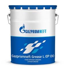 Смазка Газпромнефть Grease L EP 00 (18 кг.) 2389906752