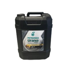 Моторное масло Petronas Urania 3000 E 15W-40 (20 л.) 21411910