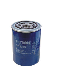 Фильтр масляный Filtron OP6327