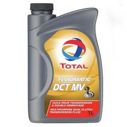 Трансмиссионное масло Total Fluidematic DCT MV (1 л.) 198712