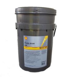 Редукторное масло Shell Omala S4 GX 220 (20 л.) 550026215