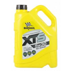 Моторное масло Bardahl XTS 5W-30 (4 л.) 36542