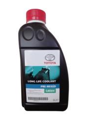 Охлаждающая жидкость Toyota Long Life Coolant Pre-Mixed (1 л.) 08889-80021