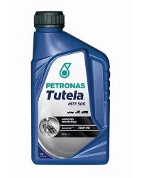 Трансмиссионное масло Petronas Tutela MTF 500 75W-90 (1 л.) 76637E15EU