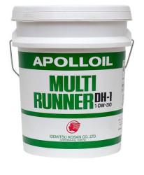 Моторное масло Idemitsu ID Apolloil Multi Runner DH-1 10W-30 (20 л.) 2573-020