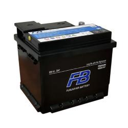 Аккумулятор Furukawa Battery Premium Gold SMF 45Ah 450A 207x175x175 о.п. (-+) LBN1DIN45