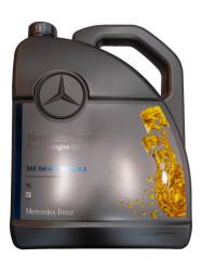 Моторное масло Mercedes MB229.5 5W-40 (5 л.) A000989210713FAER
