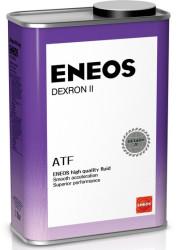 Трансмиссионное масло Eneos АTF Dexron II (1 л.) Oil1300