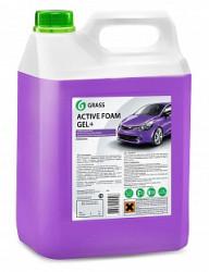 Grass Active Foam Gel Plus Активная пена (6 л.) 113181