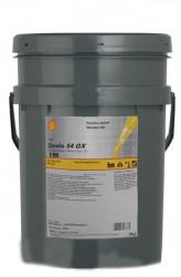 Редукторное масло Shell Omala S4 GX 150 (20 л.) 550027191