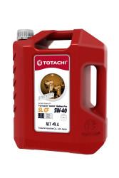Моторное масло Totachi Niro Optima Pro 5W-40 (4 л.) 1C604