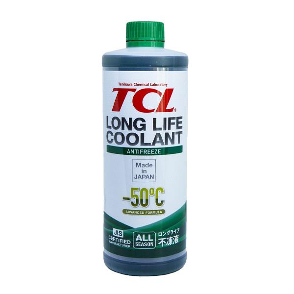 Охлаждающая жидкость TCL LLC -50C (1 л.) LLC33152