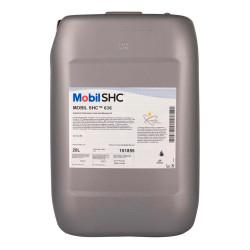 Редукторное масло Mobil SHC 636 (20 л.) 152090