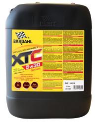 Моторное масло Bardahl XTC 5W-30 (20 л.) 36318