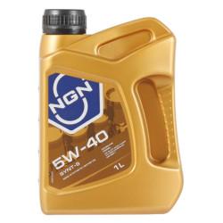 Моторное масло NGN Synt-S 5W-40 (1 л.) V172085605